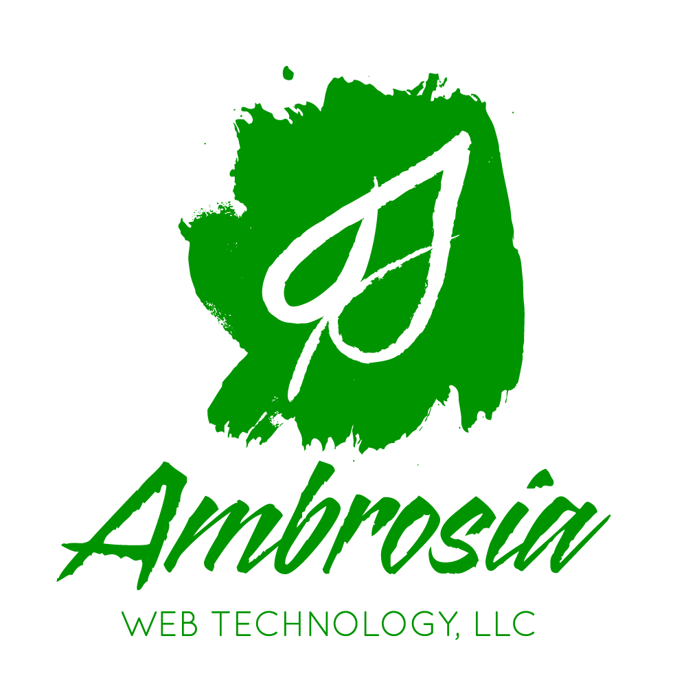 Ambrosia Web Technology Logo